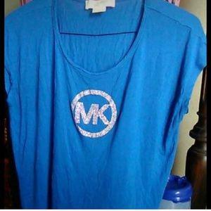 Mk light weight shirt